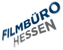 Film- und Kinobüro Hessen – Logo