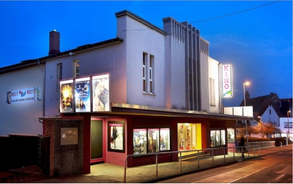 Kino Bad Schwalbach Programm