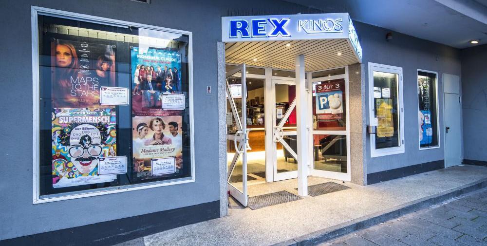 Kino Darmstadt