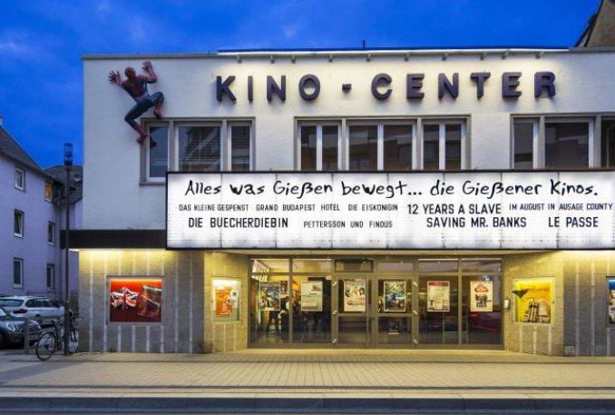 Kinocenter Fritzlar