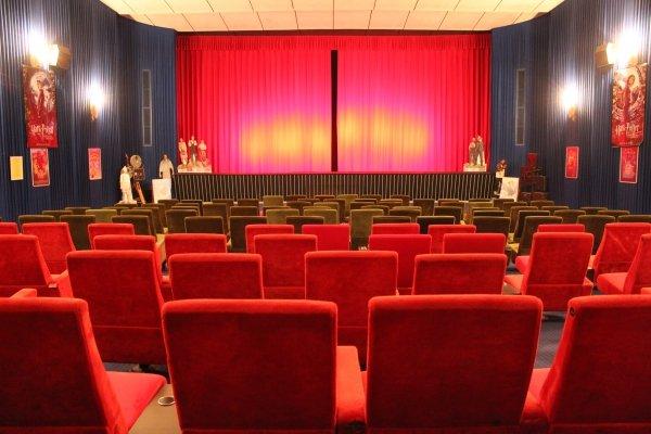 Neu Anspach Kino