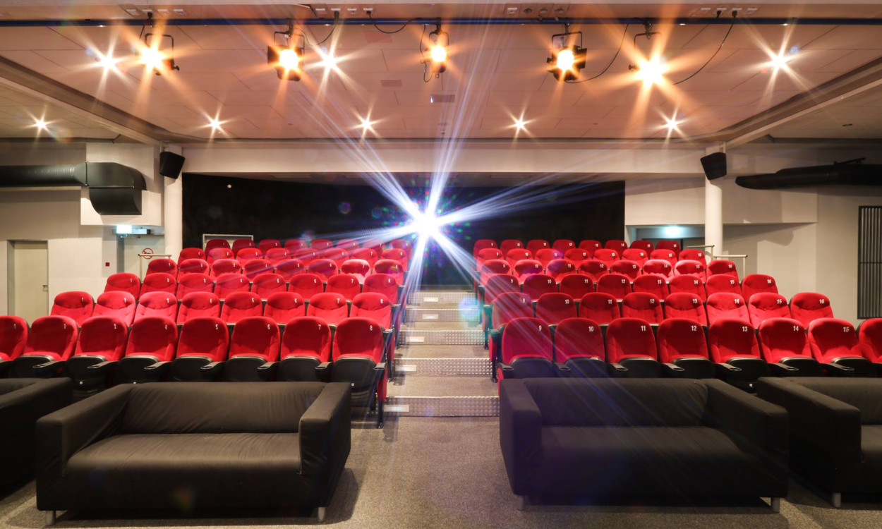 Kino Dillenburg