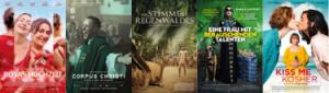 Filme der Sommerrunde 2021